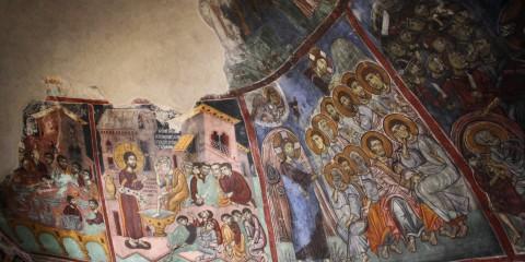 Saint Neofytos Engleistra